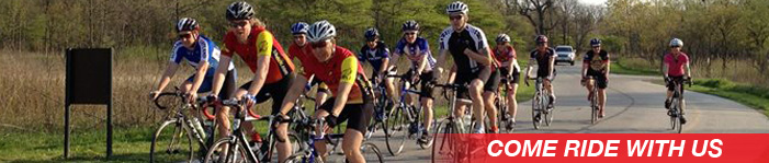 Bicycle Club of Lake County Group Photo